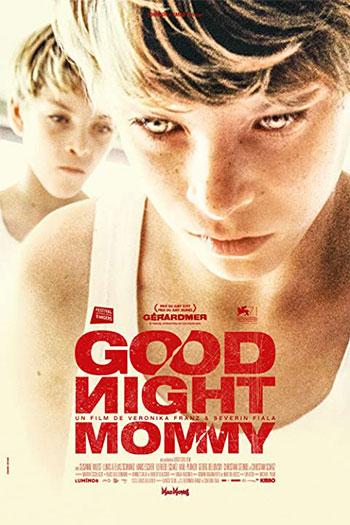 دانلود زیرنویس فیلم Goodnight Mommy 2014