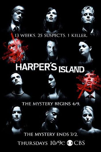 دانلود زیرنویس سریال Harpers Island