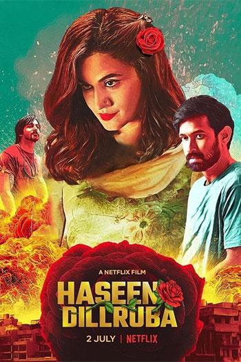 دانلود زیرنویس فیلم Haseen Dillruba 2021