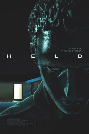دانلود زیرنویس فیلم Held 2020