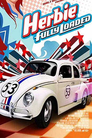 دانلود زیرنویس فیلم Herbie Fully Loaded 2005