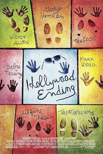 دانلود زیرنویس فیلم Hollywood Ending 2002