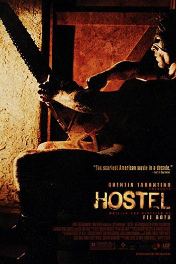 دانلود زیرنویس فیلم Hostel 2005