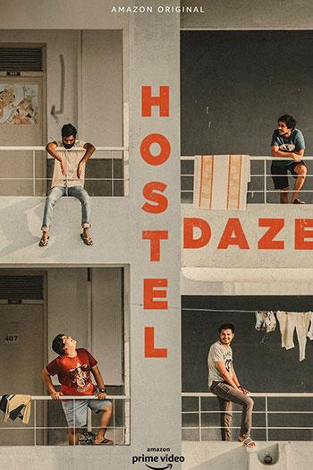 دانلود زیرنویس سریال Hostel Daze