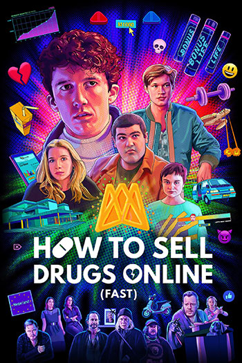 دانلود زیرنویس سریال (Fast) How to Sell Drugs Online