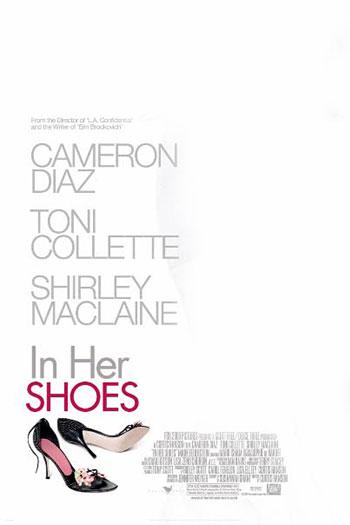دانلود زیرنویس فیلم In Her Shoes 2005