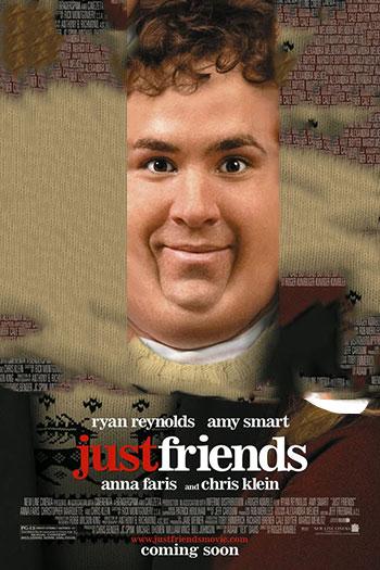 دانلود زیرنویس فیلم Just Friends 2005