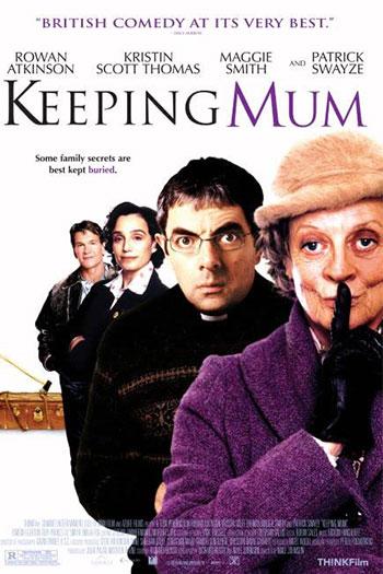 دانلود زیرنویس فیلم Keeping Mum 2005