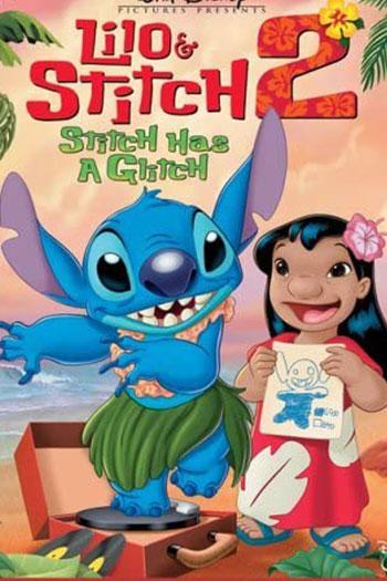 دانلود زیرنویس انیمیشن Lilo & Stitch 2: Stitch Has a Glitch 2005