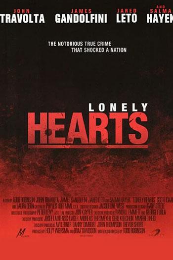 دانلود زیرنویس فیلم Lonely Hearts 2006
