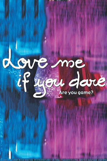 دانلود زیرنویس فیلم Love Me If You Dare 2003
