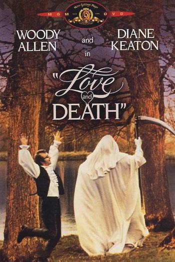 دانلود زیرنویس فیلم Love and Death 1975