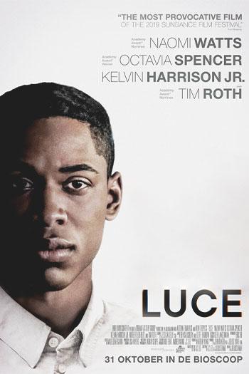 دانلود زیرنویس فیلم Luce 2019
