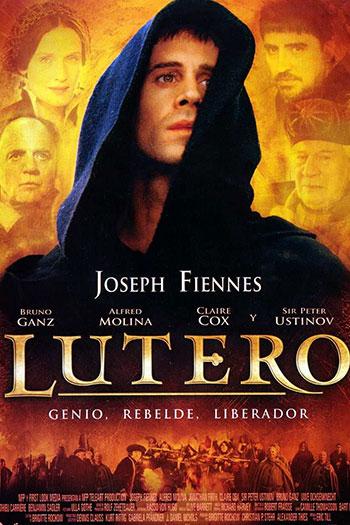 دانلود زیرنویس فیلم Luther 2003