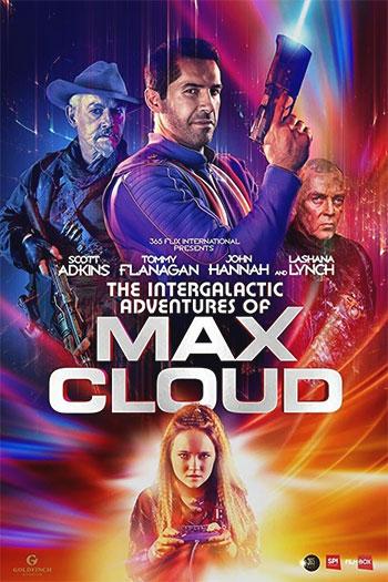 دانلود زیرنویس فیلم Max Cloud 2020