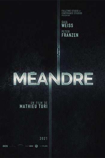 دانلود زیرنویس فیلم Meander 2020