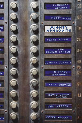 دانلود زیرنویس فیلم Mighty Aphrodite 1995