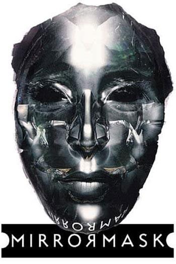 دانلود زیرنویس فیلم Mirrormask 2005