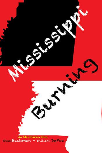 دانلود زیرنویس فیلم Mississippi Burning 1988