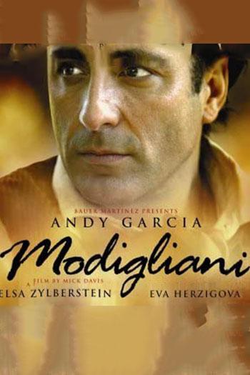 دانلود زیرنویس فیلم Modigliani 2004