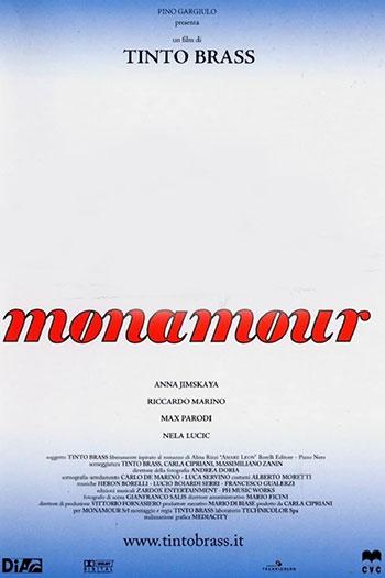 دانلود زیرنویس فیلم Monamour 2006