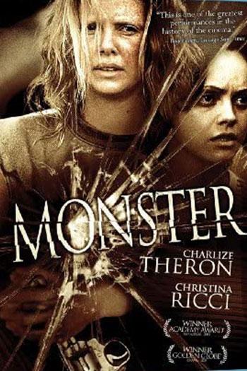 دانلود زیرنویس فیلم Monster 2003