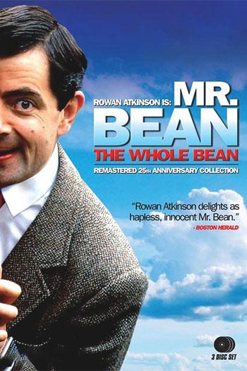 دانلود زیرنویس سریال Mr. Bean