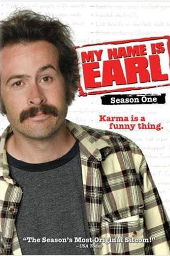دانلود زیرنویس سریال My Name Is Earl