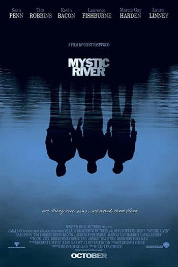 دانلود زیرنویس فیلم Mystic River 2003