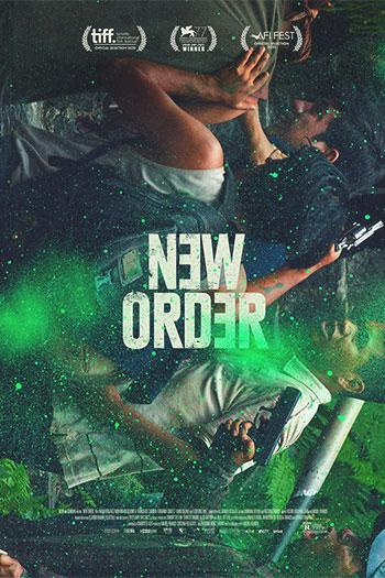 دانلود زیرنویس فیلم New Order 2020