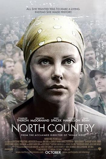 دانلود زیرنویس فیلم North Country 2005