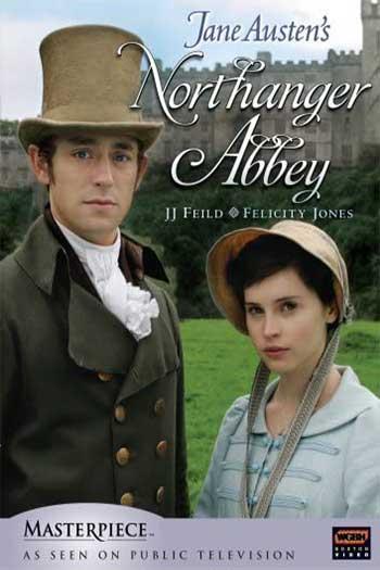 دانلود زیرنویس فیلم Northanger Abbey 2007