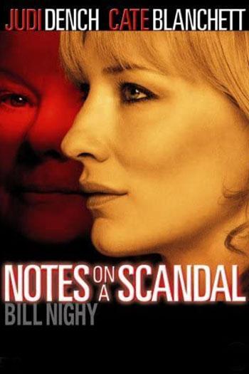 دانلود زیرنویس فیلم Notes on a Scandal 2006