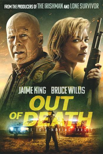دانلود زیرنویس فیلم Out of Death 2021
