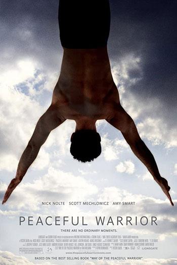 دانلود زیرنویس فیلم Peaceful Warrior 2006