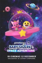 Pinkfong and Baby Shark's Space Adventure 2019