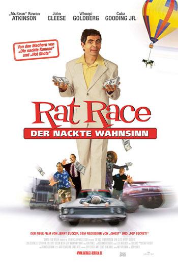 دانلود زیرنویس فیلم Rat Race 2001