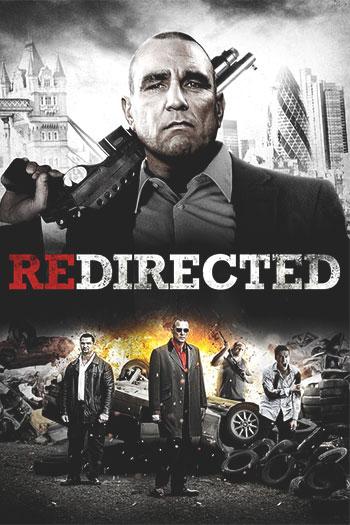 دانلود زیرنویس فیلم Redirected 2014