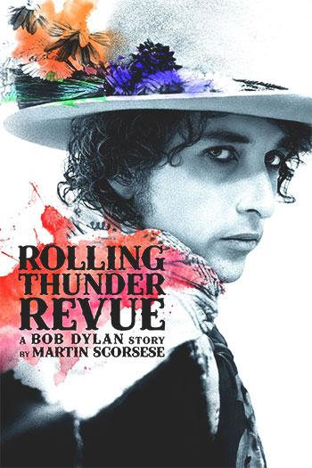 دانلود زیرنویس مستند Rolling Thunder Revue 2019