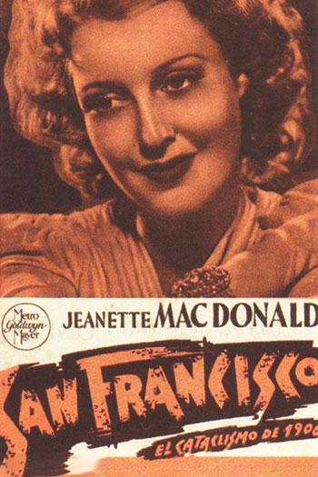 دانلود زیرنویس فیلم San Francisco 1936