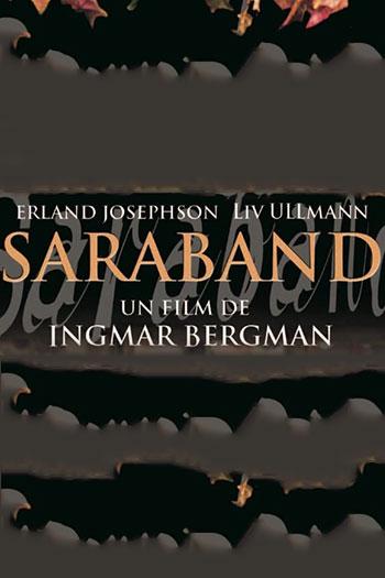 دانلود زیرنویس فیلم Saraband 2003