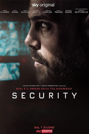 دانلود زیرنویس فیلم Security 2021