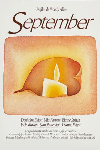 دانلود زیرنویس فیلم September 1987