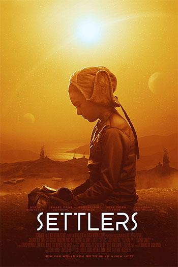 دانلود زیرنویس فیلم Settlers 2021