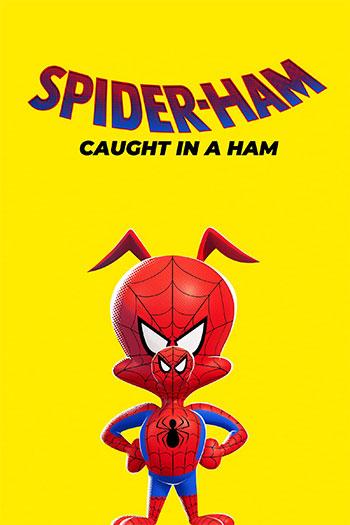 دانلود زیرنویس انیمیشن Spider-Ham: Caught in a Ham 2019