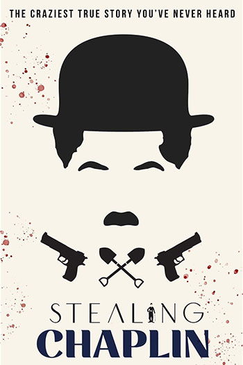 دانلود زیرنویس فیلم Stealing Chaplin 2020