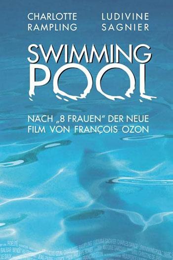 دانلود زیرنویس فیلم Swimming Pool 2003