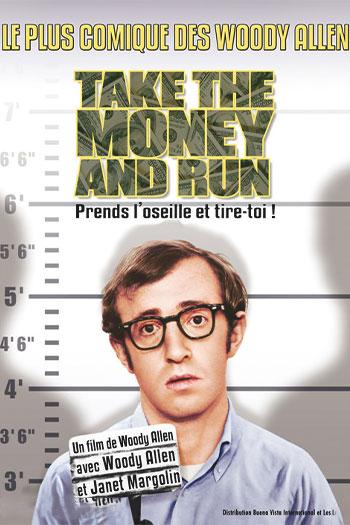 دانلود زیرنویس فیلم Take the Money and Run 1969