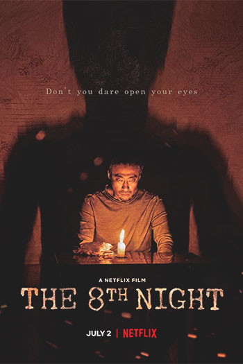 دانلود زیرنویس فیلم The 8th Night 2021