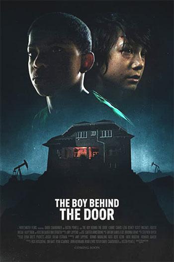 دانلود زیرنویس فیلم The Boy Behind the Door 2020